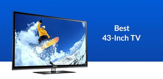 Best 43 Inches LED Televisions in India