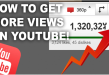 9 Free Ways to Increase Your YouTube Views