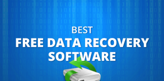 Best Free Data Recovery Software 2019