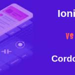Comparison between the best Ionic vs Cordova