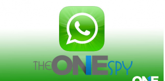 How can we see live activities happen on WhatsApp with TOS?